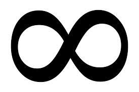 infinity symbol-1