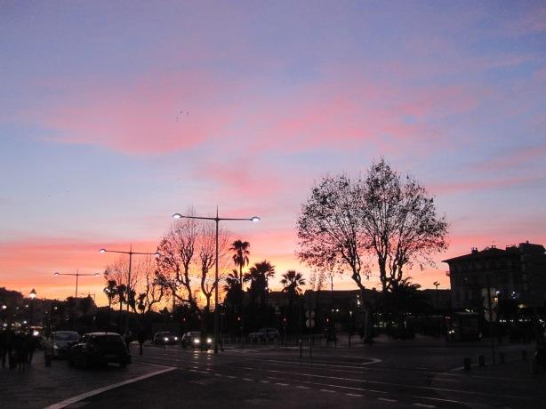 Nice, 10 January 2015