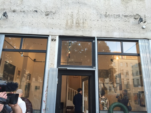 Unsigned of the times: another naked shopfront waiting for the upgrade