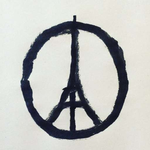Paris symbolNov15