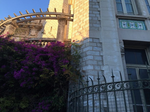 Lycée Nice: The light that inspired Chagall, Matisse and many other great artists